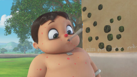 Watch Bheem's Sick Day. Episode 18 of Season 2.