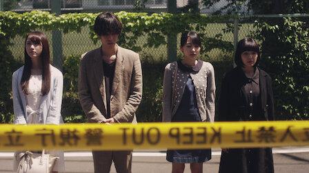 觀賞解散。第 1 季第 10 集。